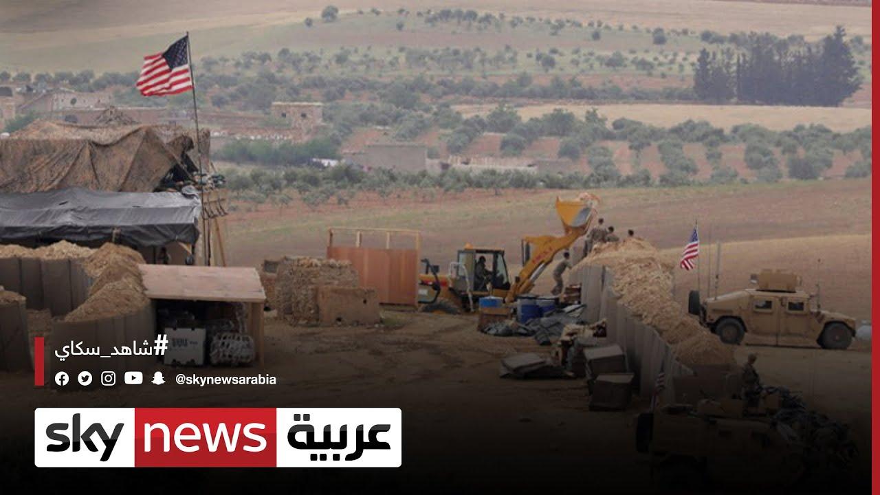 خمس طائرات مسيرة مفخخة تستهدفت قاعدة التنف في سوريا  - نشر قبل 29 دقيقة