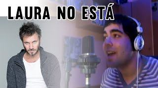 Laura No Está - Nek (Cover by DAVID VARAS)