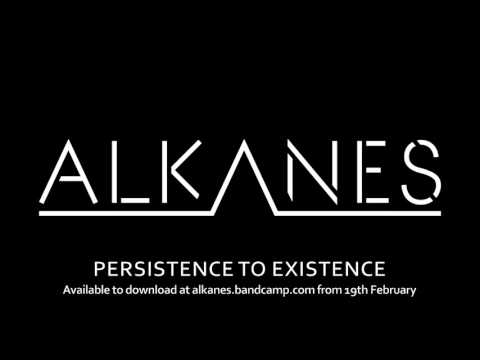 Alkanes -DEBUT SINGLE TEASER