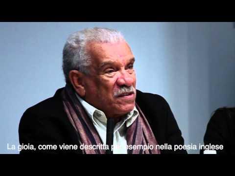 Derek Walcott - L'ampiezza del mare