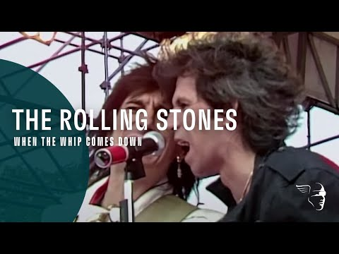 The Rolling Stones - When The Whip Comes Down (From The Vault - Live In Leeds 1982) Mp3