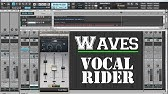 How to Quickly Achieve Perfect Vocal Levels – Vocal Rider