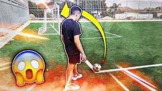 לא מאמין שהצלחתי להבקיע! (אתגר PLAY2)