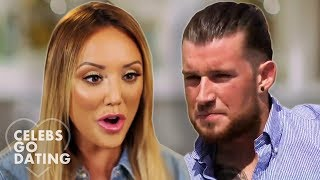 Charlotte Crosby SHOCKED by Date's Double Standards! | Celebs Go Dating