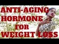 ✔Series: GROWTH HORMONE, A CAUSE OF WEIGHT GAIN AND OBESITY. Weight loss tips and tricks: Hormonal