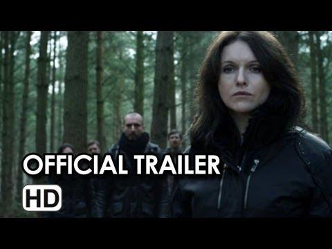 Entity trailer