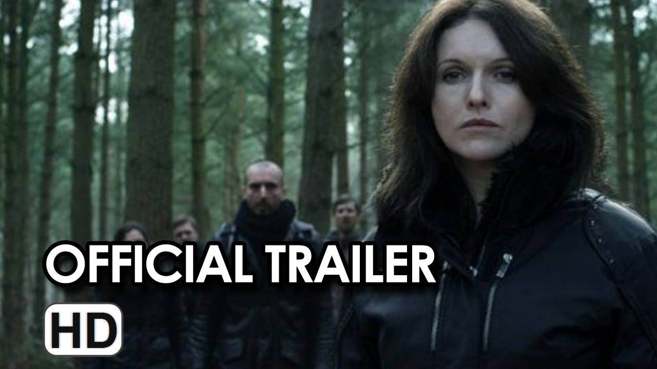 Download Entity Official Trailer (2013) Steve Stone Movie HD