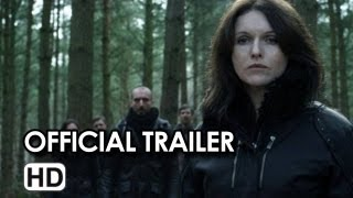 Entity Official Trailer (2013) Steve Stone Movie HD