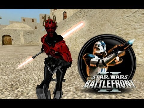 Download star part 2 assault death mod wars star 3 battlefront