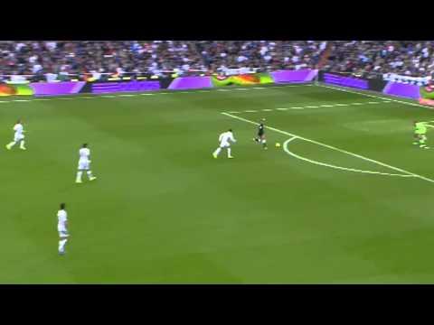 Antoine Griezmann Goal vs Real Madrid -Real Madrid vs Real Sociedad (4 - 1)-BBVA LIGA 9-11-13