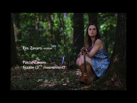 Eva Zavaro plays Fezzan (P ZAVARO)