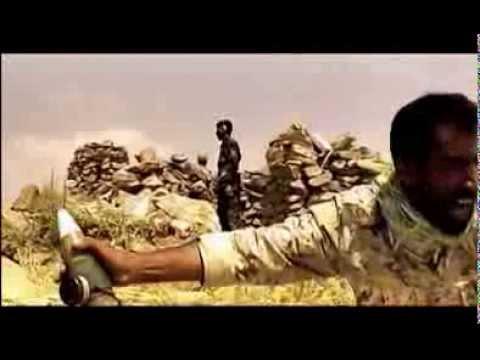 IRGC targeting PKK terrorists