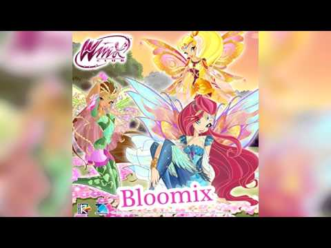 Winx Club 6 - Noi E La Musica [SoundTrack]