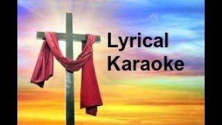 Teri Stuti Mein Karu Song By Joseph Raj Karaoke