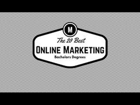 The 5 Best Online Bachelor in Marketing Degree Programs Online