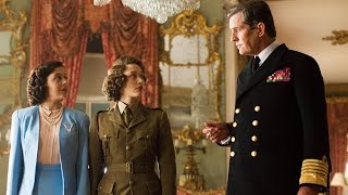 Mark Kermode reviews A Royal Night Out
