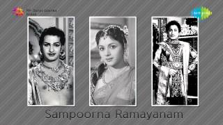 Sampoorna Ramayanam | Veenai Kodiyudaiya song