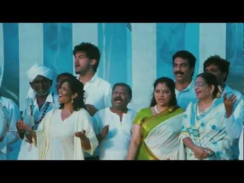 SemMozhi , Tamil  Theme Song AR.Rahman HD