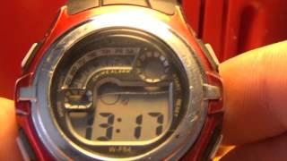 Як налаштувати китайські годинники LASIKA