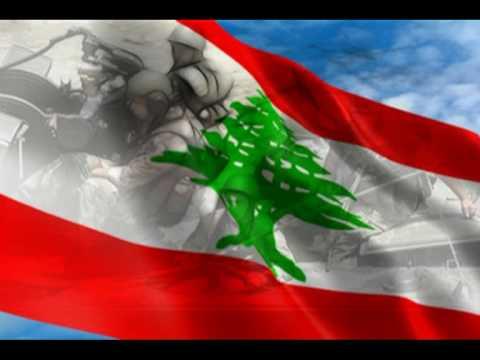 Elias Rahbani - Jnoud El Hourriye الياس رحباني ـ جنود الحرّية