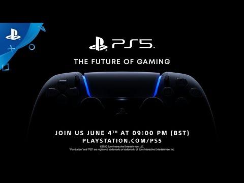 0 - سوني تحدد 4 يونيو للكشف عن PS5