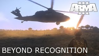 Arma 3 Campaign - Adapt (Part 9) - Beyond Recognition