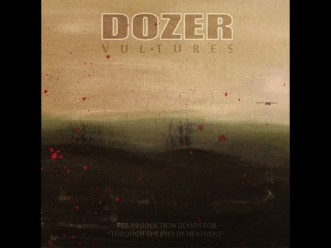 "Dozer ""The Blood Is Cold"""