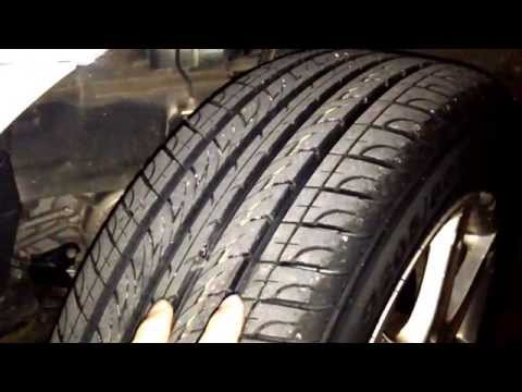 Nexen N5000 All Season Tires - 60k Mile Warranty - H Rated - $87/ea - Review / Overview