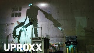 """The Shadow"" - Official Horror Short Film | Intel & UPROXX"