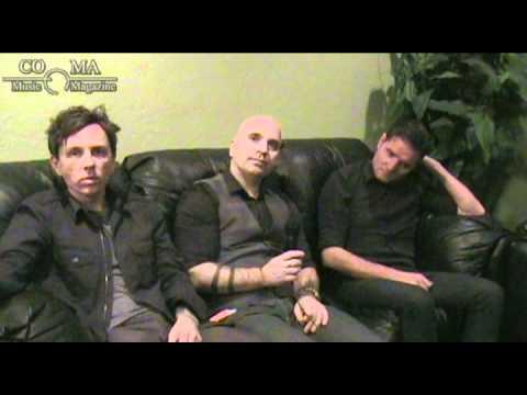 Nitzer Ebb Interview - February 2011 - COMA Music Magazine