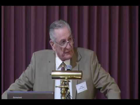 Earl D. Edwards (Florida School of Preaching/2017 Lectureship)