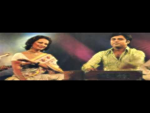Duniya Jise Kehte Hai Jadoo Ka Khilona Hai- Jagjit Singh & Chitra Singh