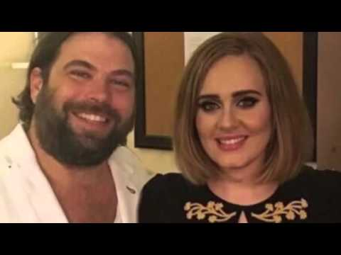 """Adele & Simon - """"From the Ground Up"""""""