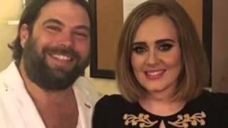 Adele & Simon -
