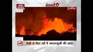 Super 50: 44 degrees heat waves scorches New Delhi again