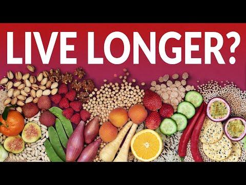 Do vegans live longer? Dr. Gundry responds: