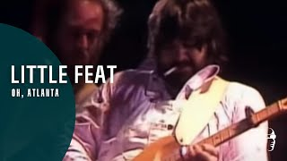 """Little Feat - Oh, Atlanta  from """"Skin It Back - The Rockpalast Collection"""""""