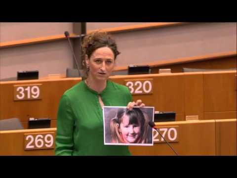 Irish state cover up of Irelands longest missing child case.