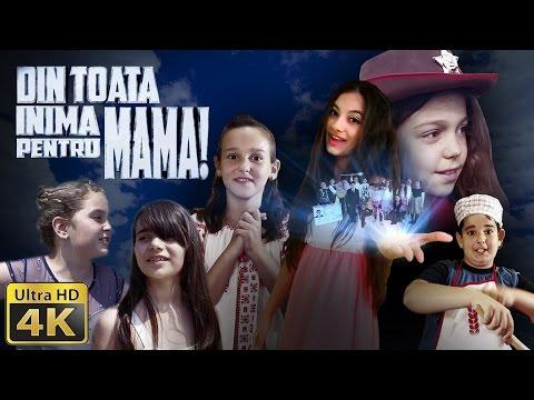 Din Toata Inima Pentru Mama | Film (4K)