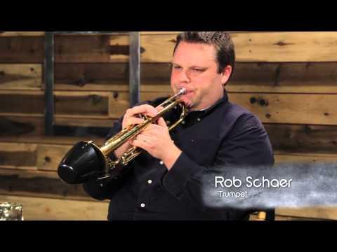 Composer's Workshop - Rob Schaer - Trumpet