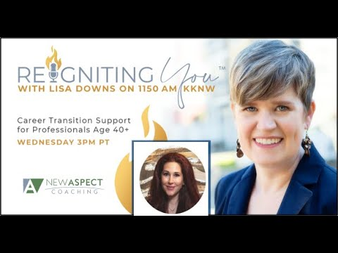 Reigniting You™ with Lisa Downs 06-02-21Randa Hoffman of Radiant Wealth Planning