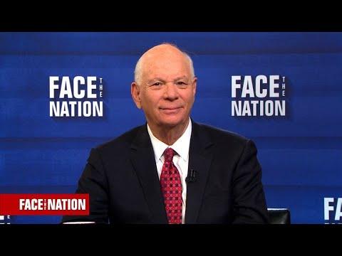Sen. Cardin calls for an international response to Assad