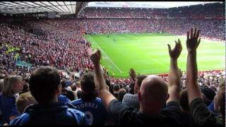 Chelsea Away at Old Trafford