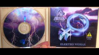 Einstein Doctor Deejay - Elektro woman (Accappella mix)