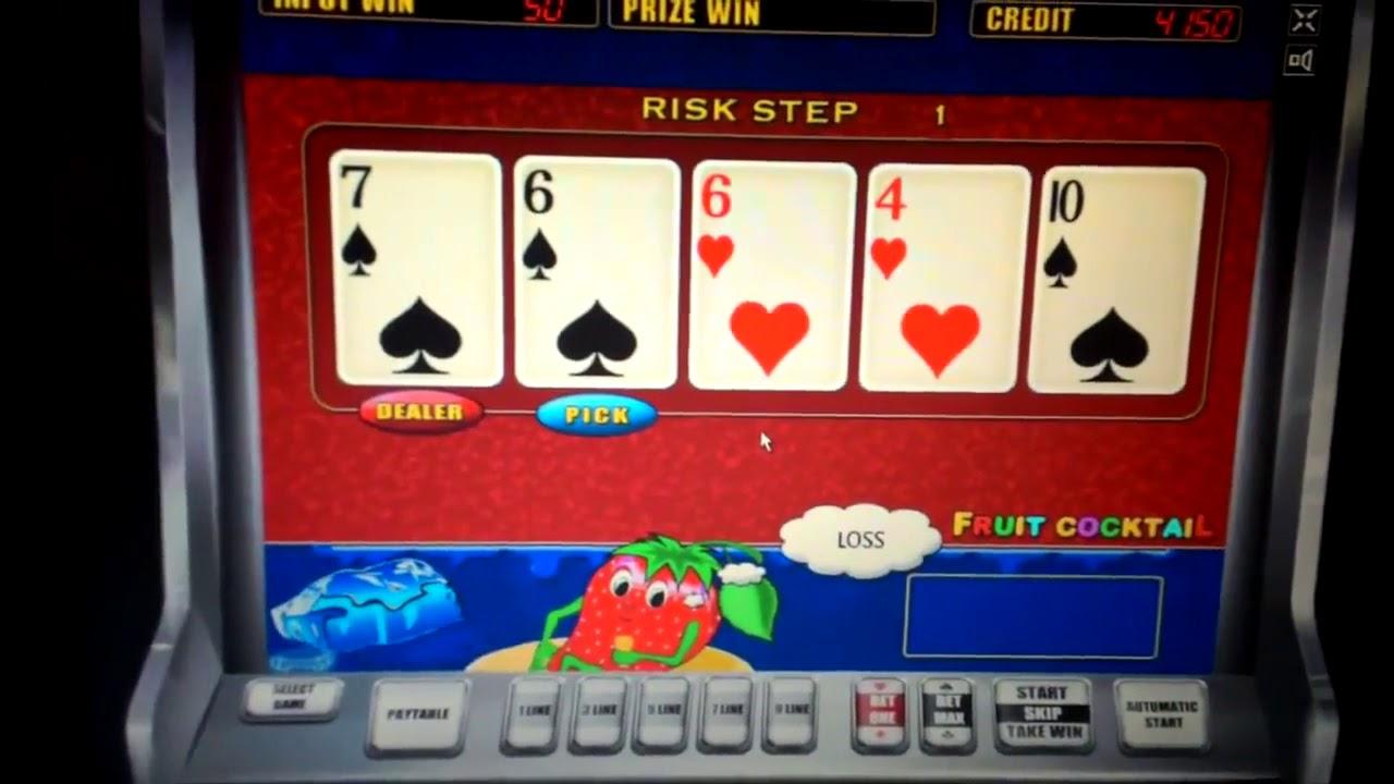 играть казино без вложений