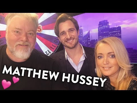 Matthew Hussey Talks Camila Cabello & Why Being Yourself Isnt Enough  Kyle & Jackie O, KIIS1065