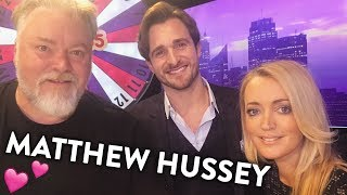matthew hussey talks camila cabello why being yourself isnt enough kyle jackie o kiis1065