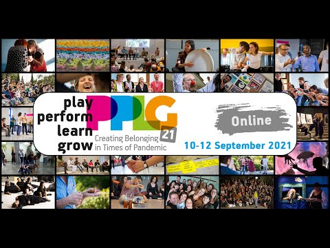 Happy to be presenting and organizing pplg 2021