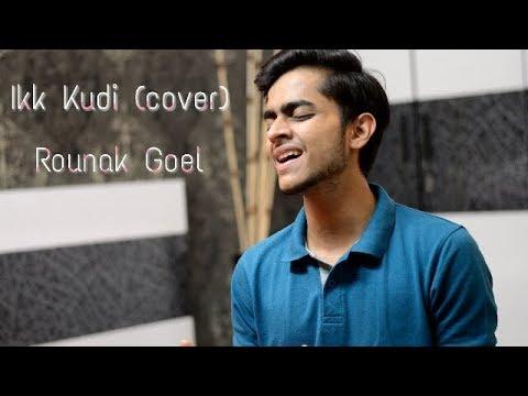 Ikk Kudi (Acapella) | Udta Punjab | Shahid Kapoor | Amit Trivedi | Diljit Dosanjh