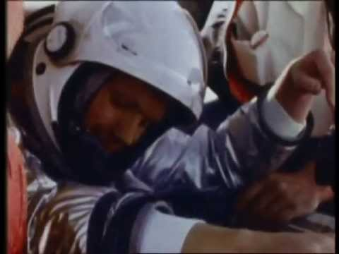 Neil Armstrong: The Real Right Stuff: 1955 - 1962